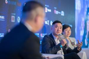 2017 圓桌論壇二:「創新與風險」